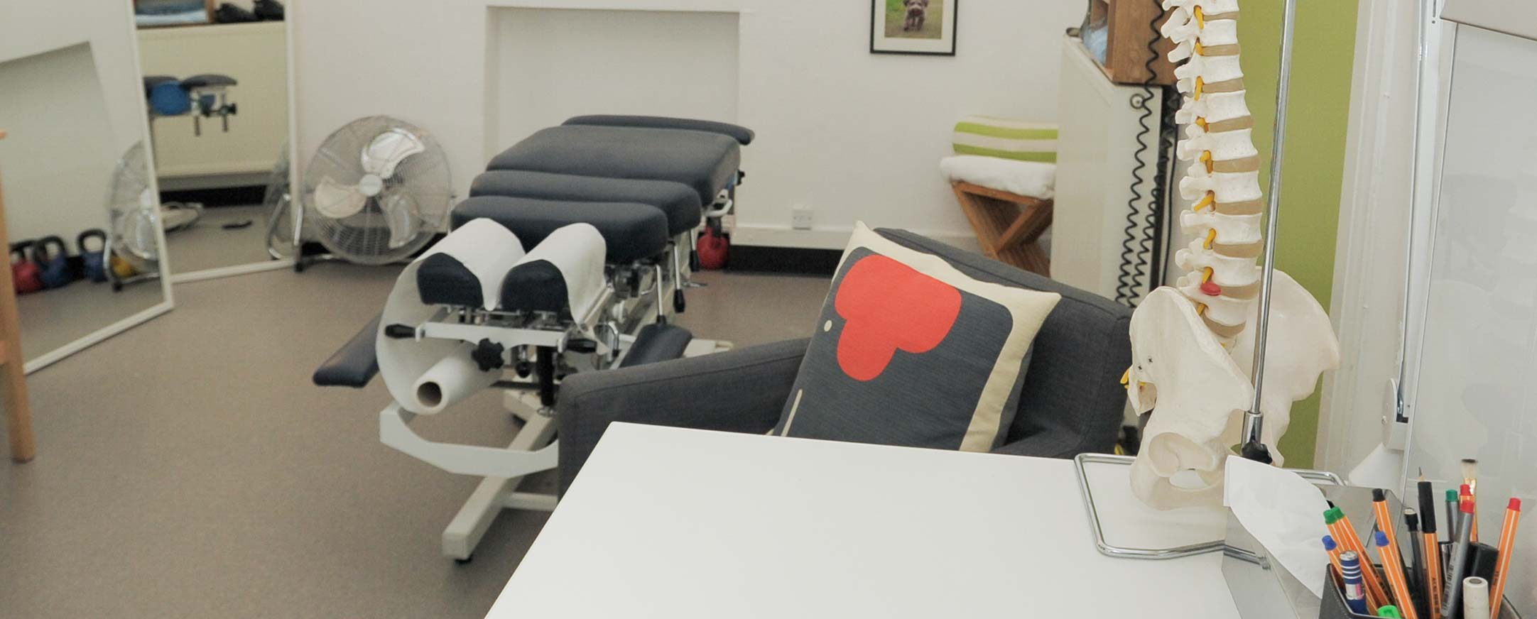 Bruntsfield Chiropratic Clinic | General Chiropractic ...