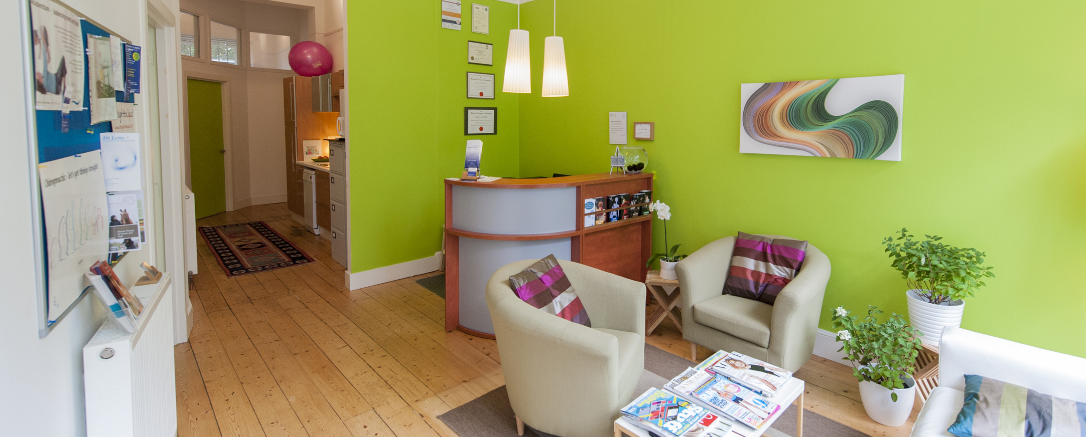 Bruntsfield Chiropractic Clinic